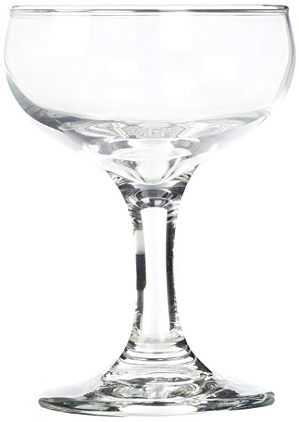 Coupe Glass (Set of 2)