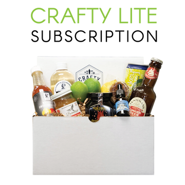 Lite Monthly Cocktail Box Subscription