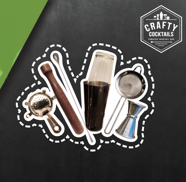 Starter Barware Kit