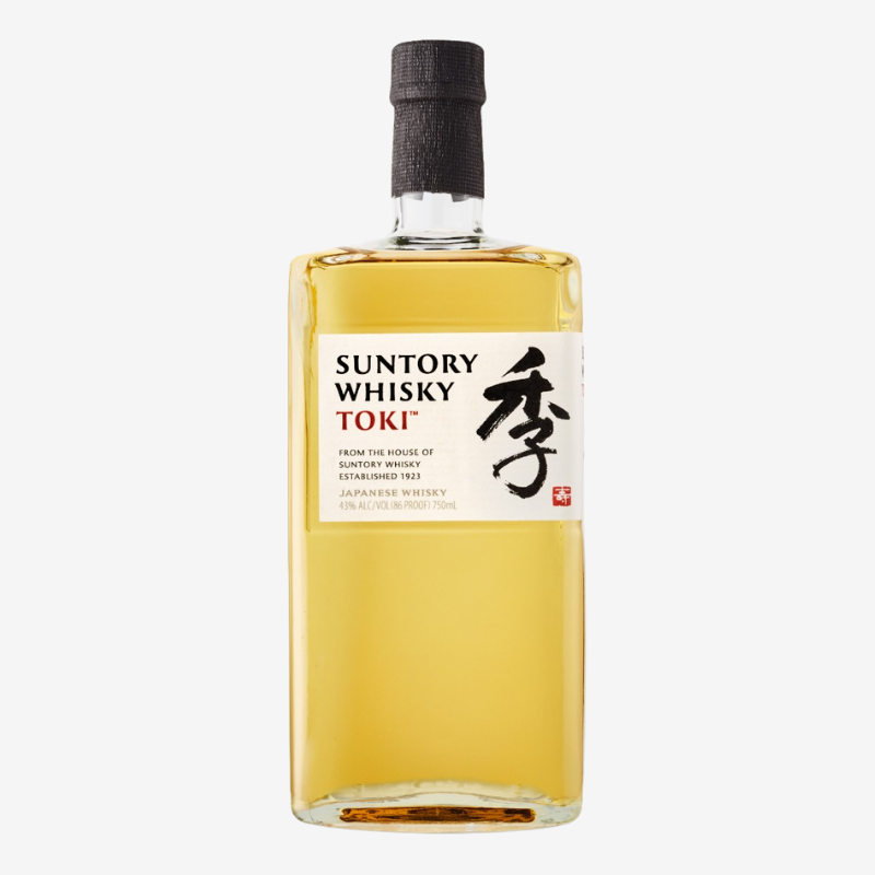 Suntory Toki - Our Recommendation