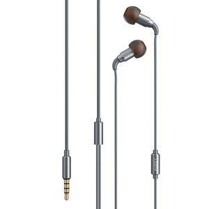 AUKEY EP-C17 In-Ear Hi-Res Wired Earbuds