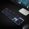 AUKEY KM-G3 104 Key RGB Backlit Mechanical Keyboard