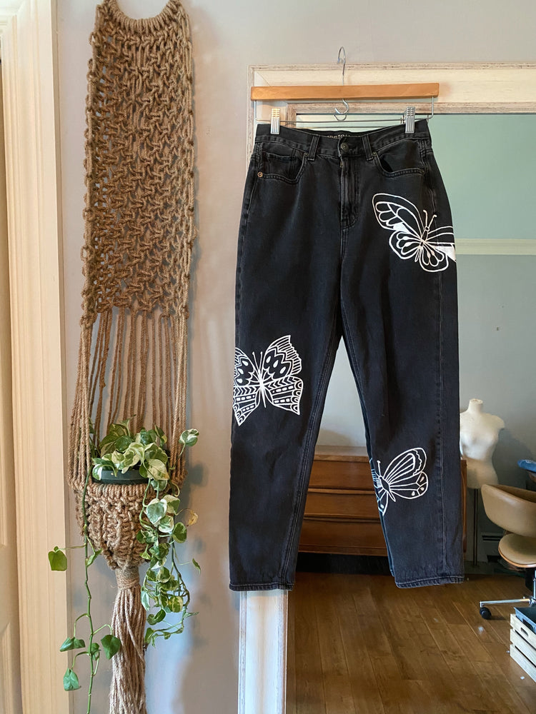 Custom Outline Pants