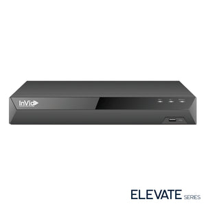 ED2A-8: 8 Channel DVR