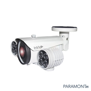 PAR-ALLBIRLA650D: 2 Megapixel Outdoor Bullet, 6-50mm A/F Motorized, Dual Voltage