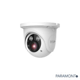 PAR-P5TXIRA3312: 5 Megapixel Turret, 3.3-12mm A/F Motorized