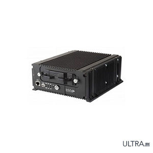 UDM1A-4: 4 Channel Mobile Recorder