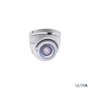 ULT-C2TXIRM2812N: 2 Megapixel Turret, Motorized 2.8-12mm