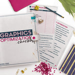 Graphics Optimization Checklist