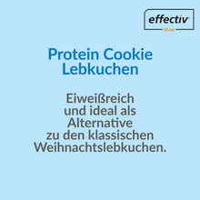 Laden Sie das Bild in den Galerie-Viewer, Protein Cookie - Lebkuchen *Limited Edition* 2er Pack