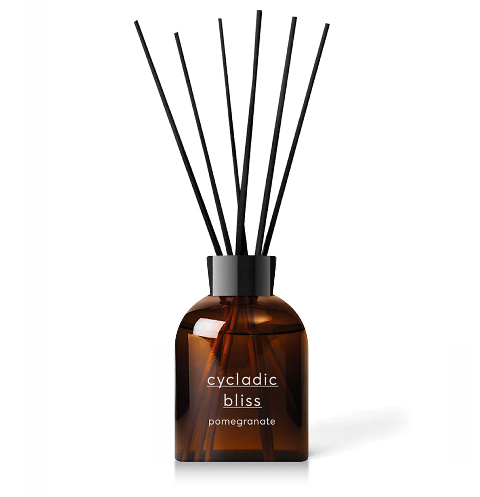 Reed Diffuser Pomegranate (with sticks 5pcs) 250ml