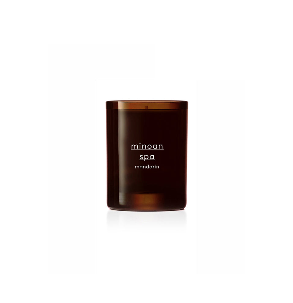 Candle mandarin 100ml