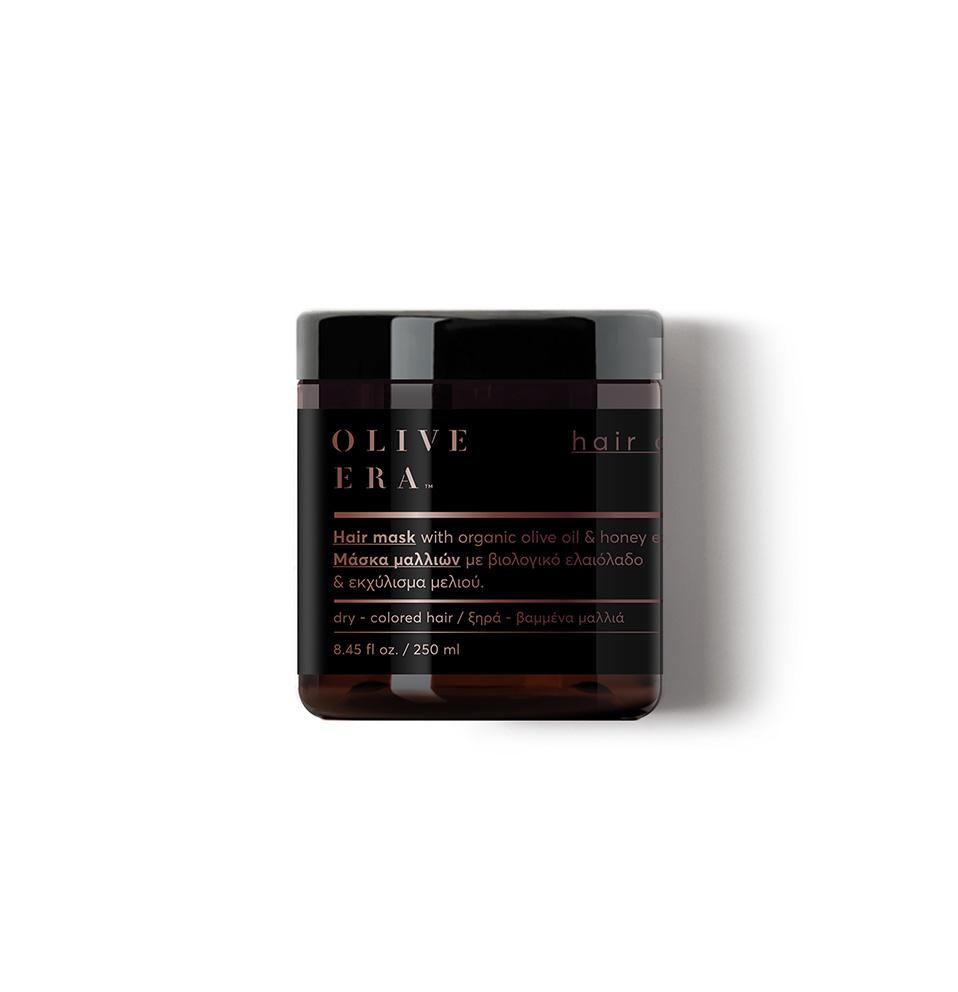 OLIVE ERA Hair mask
