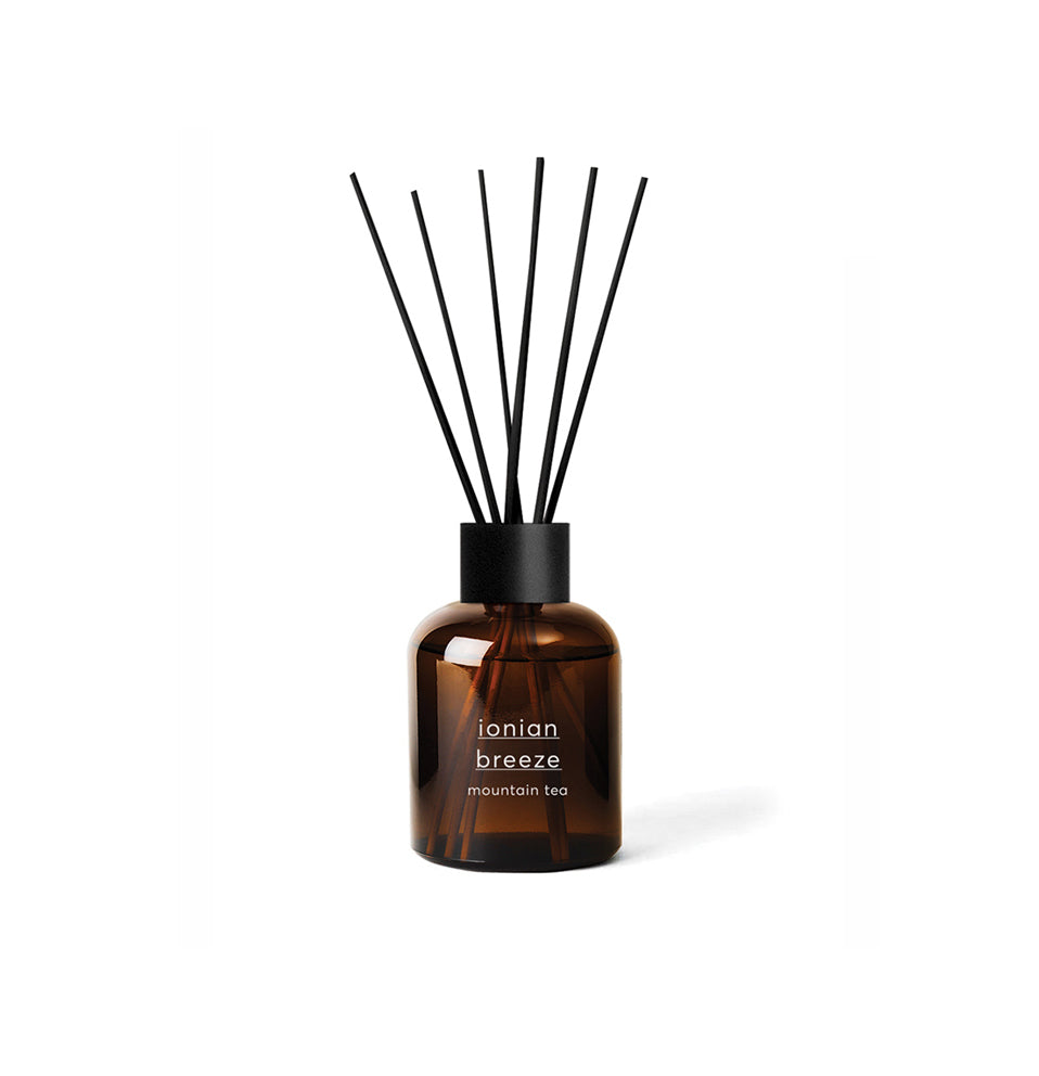 Reed Diffuser mountain tea (with sticks 5pcs) 100ml