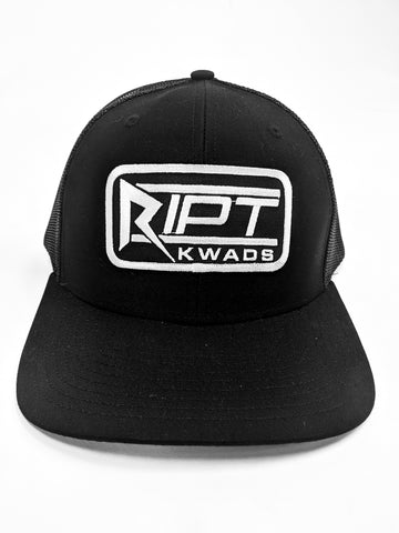 Richardson 112 Snapback Patch Cap