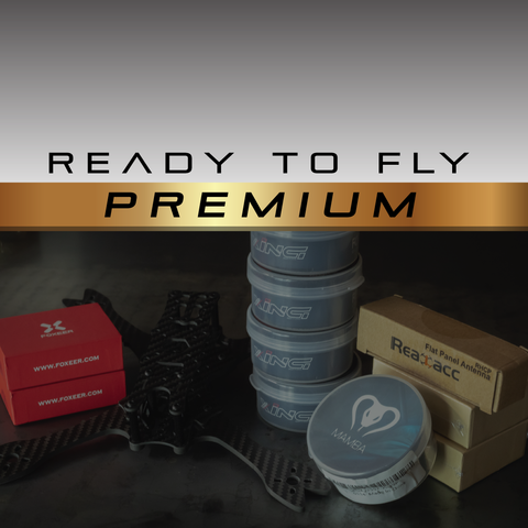 Ript Lindworm - Ready to Fly - Premium