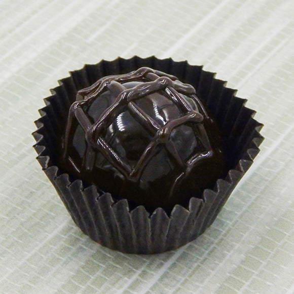 Chocolate Bon Bon Truffle