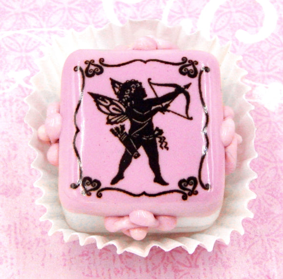 'Cupid' Valentine Chocolate