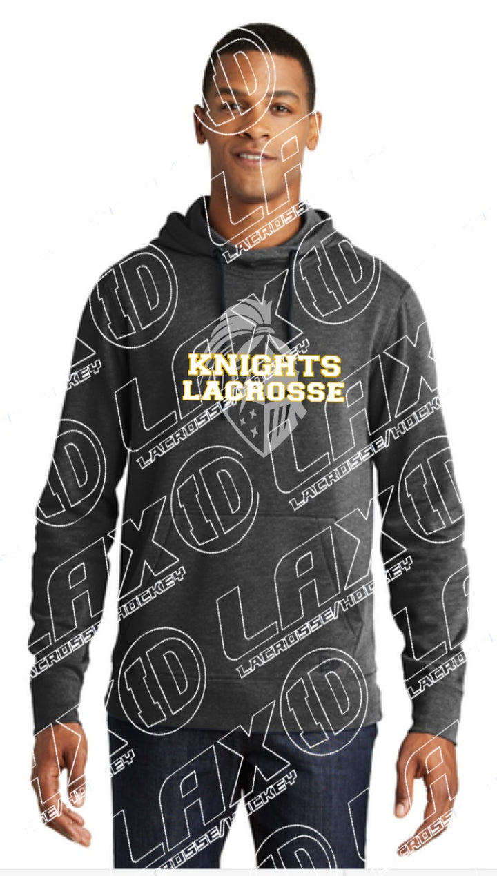 Bishop Kelly New-Era Hoodie