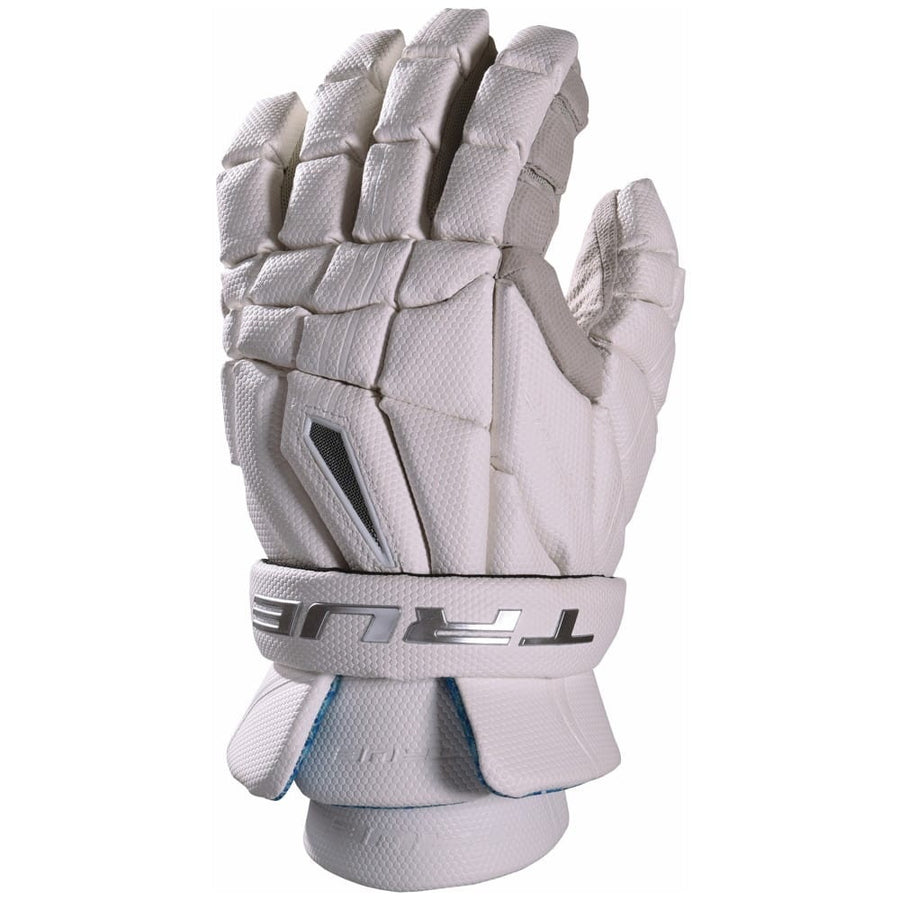 "True Frequency 2.0 Gloves 12"" Medium White"