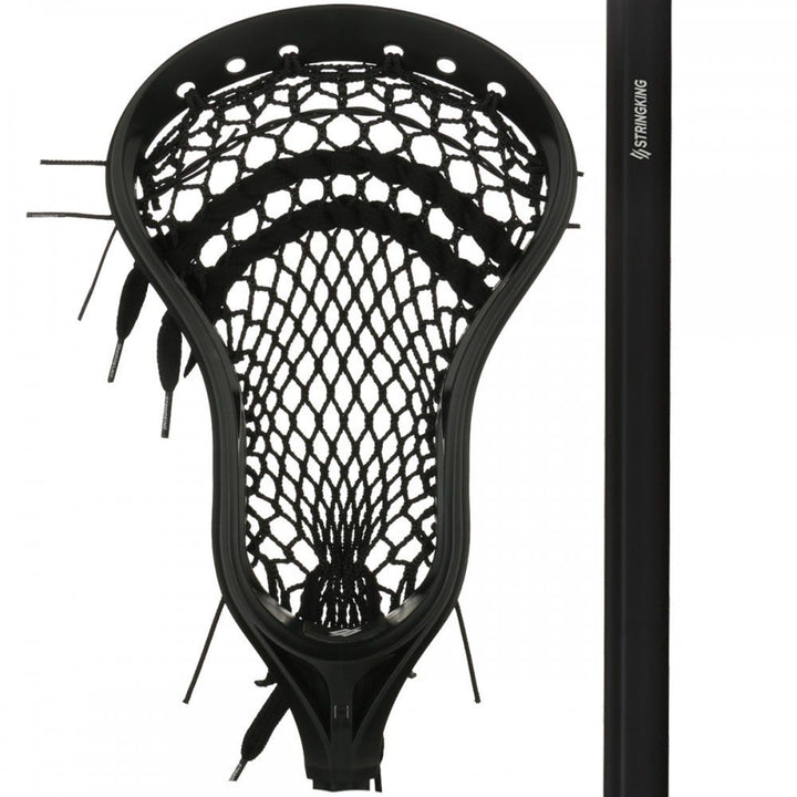 STRINGKING INT Complete 2 Defense  Stick Black