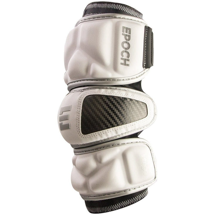 Epoch Integra Arm Pads White Large
