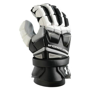 "Under Armour Engage Gloves 13"" Large Black"