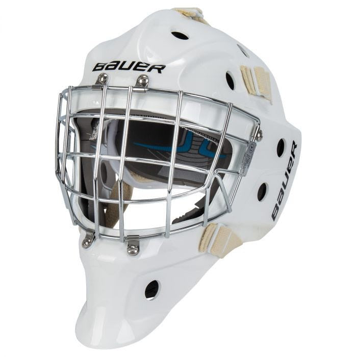 Bauer 930 Goalie Mask S20 White