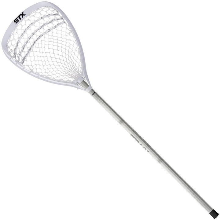 STX Shield 100 Complete Goalie Stick White