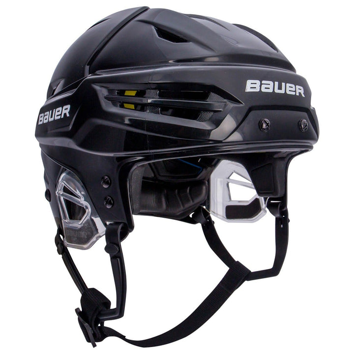 Bauer RE- AKT 95 Helmet Black