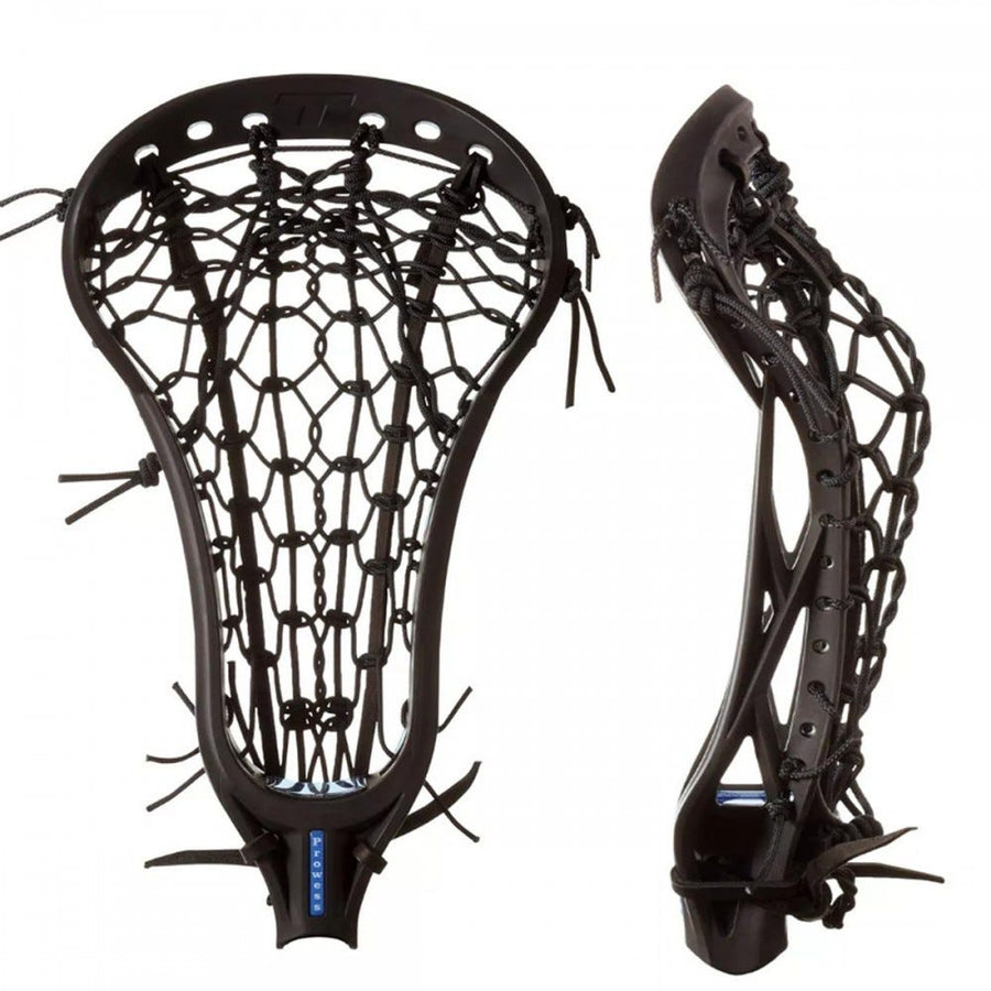 TRUE Prowess Women's Pita Strung Head Black