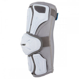 True Frequency 2.0 Arm Guard White