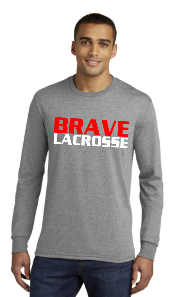 Boise Girls Men's Long Sleeve