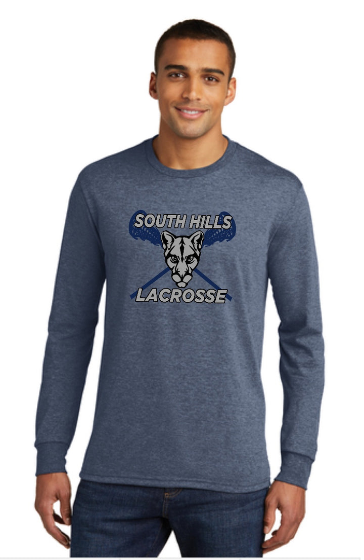 South Hills DM132 Unisex Long Sleeve