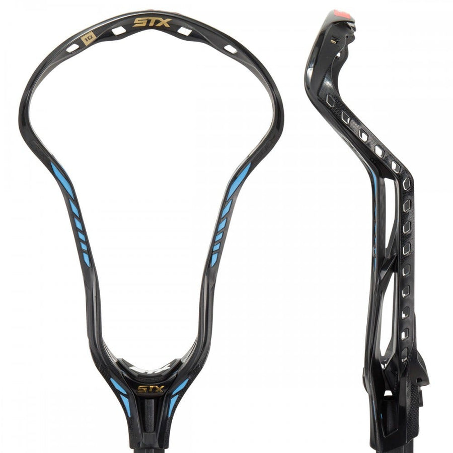 STX Crux 600 Women's 10 Degree Unstrung Head