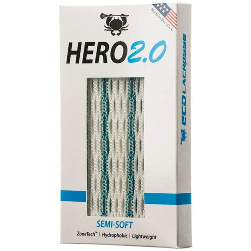 East Coast 2.0 Hero Mesh Carolina Striker