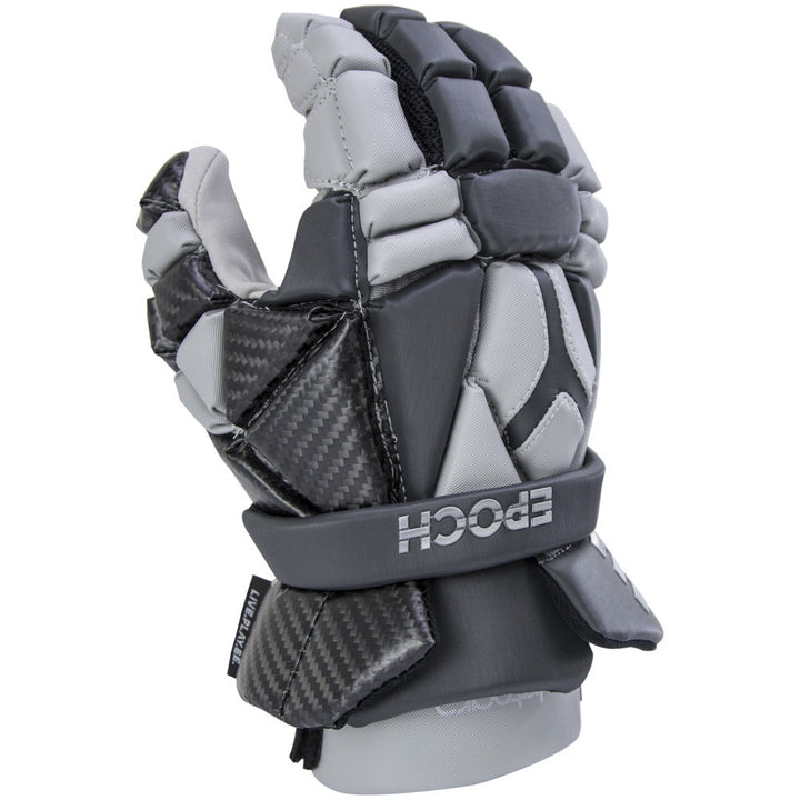 "Epoch Integra Gloves 12"" Medium Grey"
