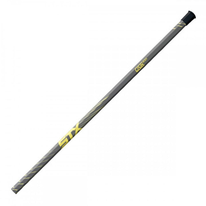 STX Crux 100 Shaft Grey/Taxi