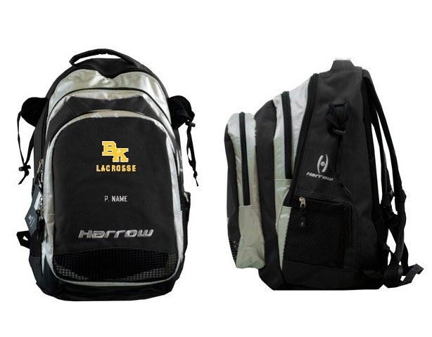 BK Girls Harrow Elite Custom Bag