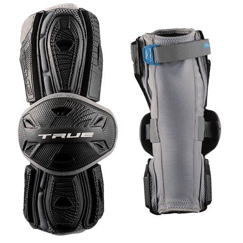 True Frequency 2.0 Arm Guards  Black