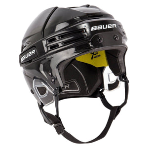 Bauer RE AKT 75 Helmet Only Black