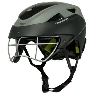 Cascade LX Women's Headgear Black