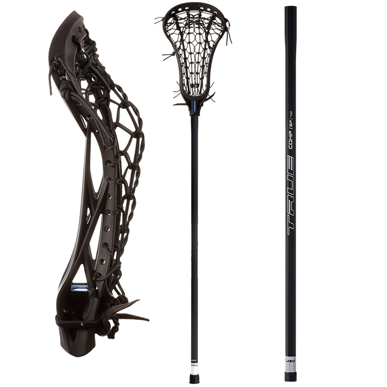 True Prowess Complete Women's Stick With Mesh Pocket