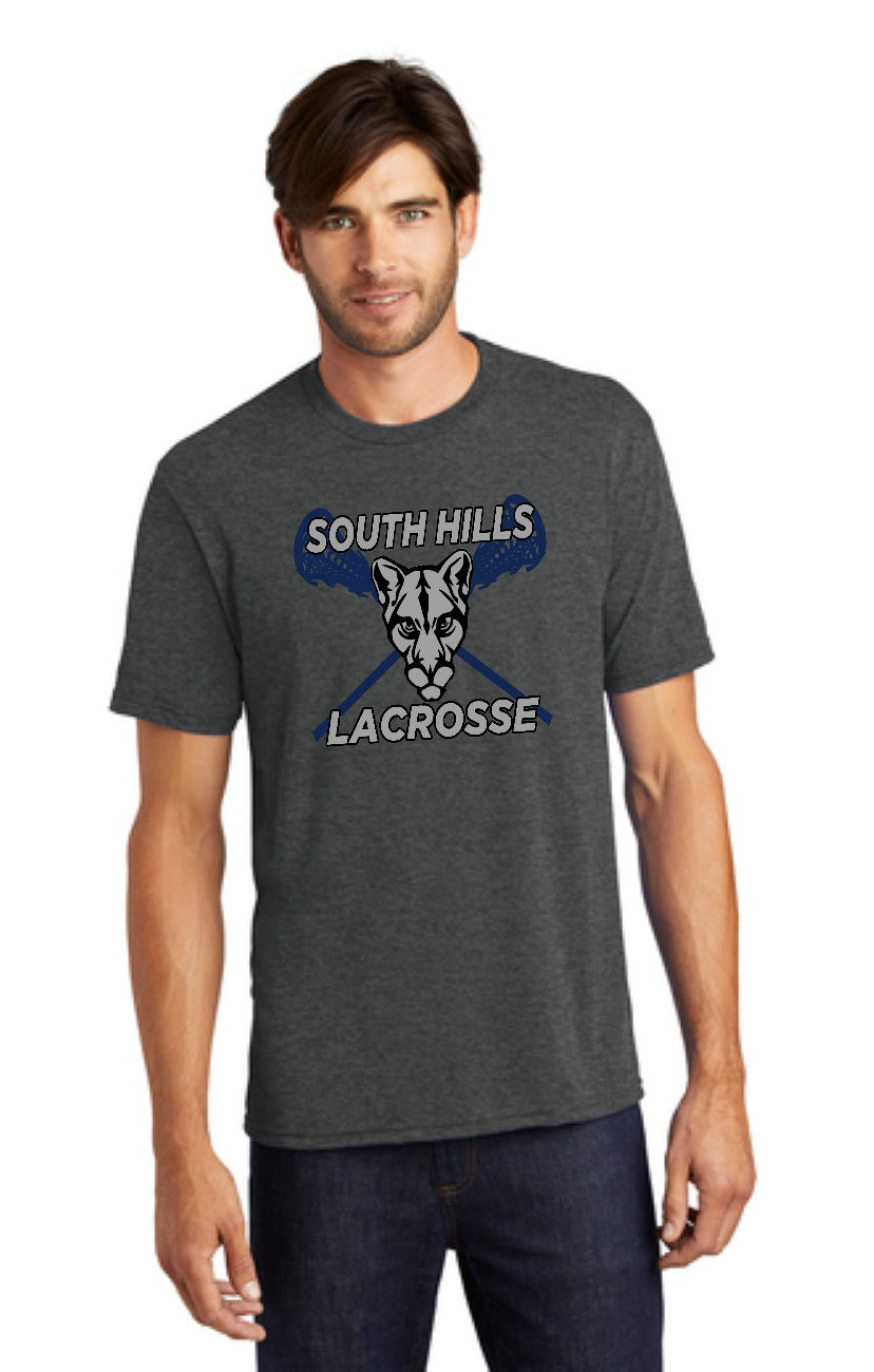 South Hills  DM130 Unisex T-shirt