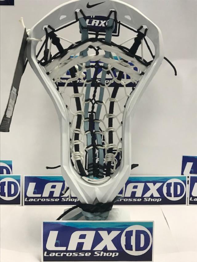 LAXID ProStrung Nike Alpha Traditional Pocket