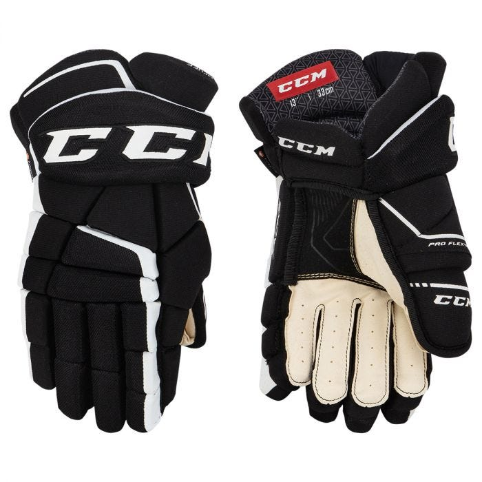 CCM Tacks 9060 Glove JR