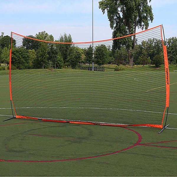 Champro  NLB 20'x8' Portable Backstop
