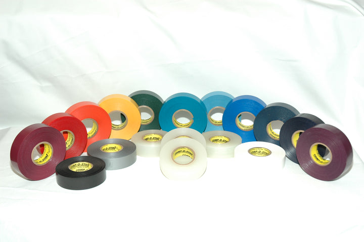 North American Stick Tape - Hockey Lacrosse 24MM X 25MM