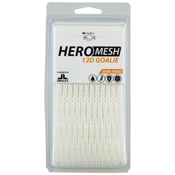 East Coast Hero Mesh 12D Semi Hard