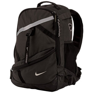 Nike Max Air Medium Black Backpack